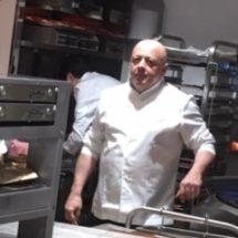 "Thierry Marx Serves Up ""Premium Street Food"""